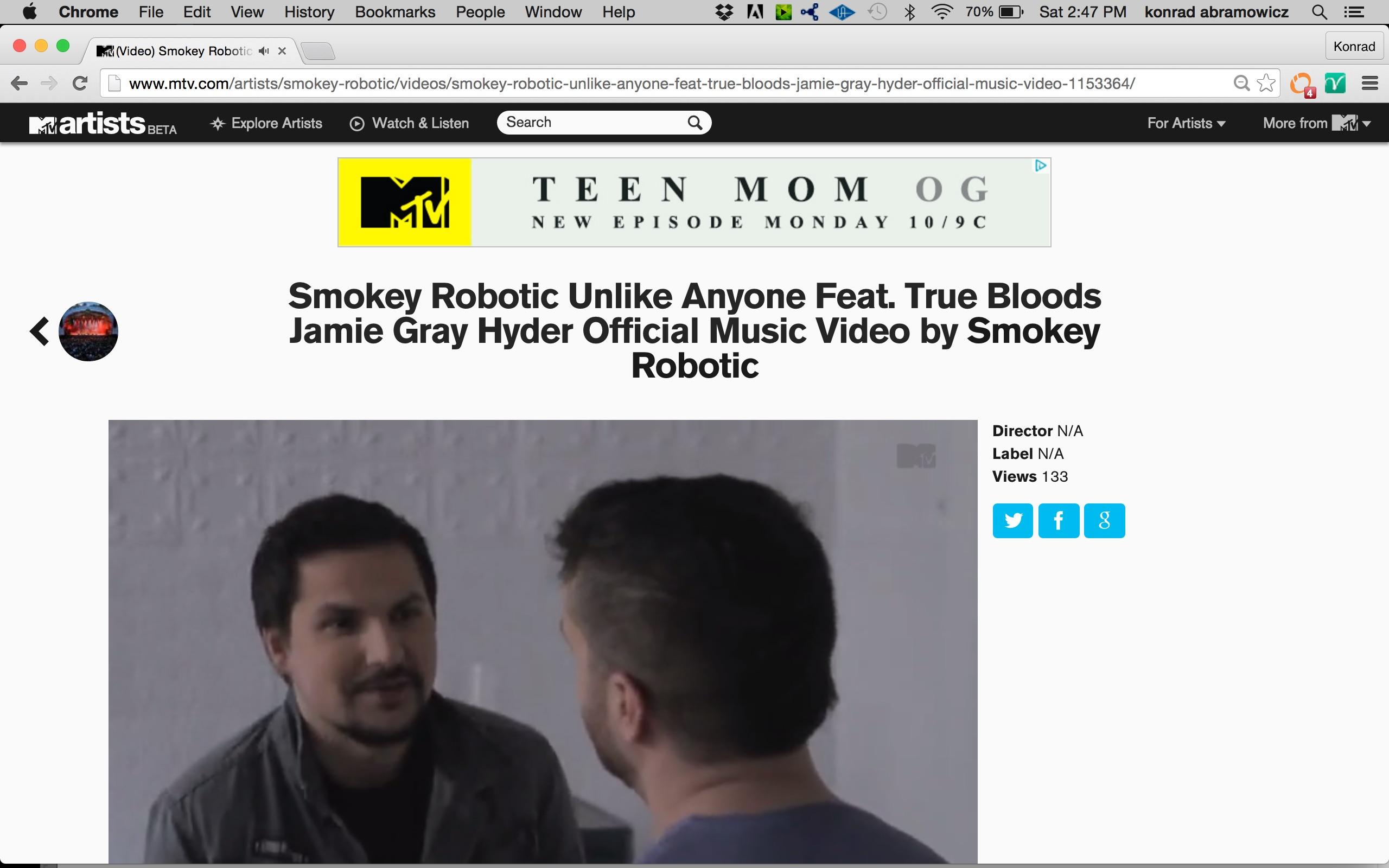 2 MTV 2